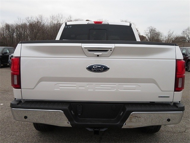 2019 F-150 SuperCrew Cab 4x4,  Pickup #KFA12426 - photo 2