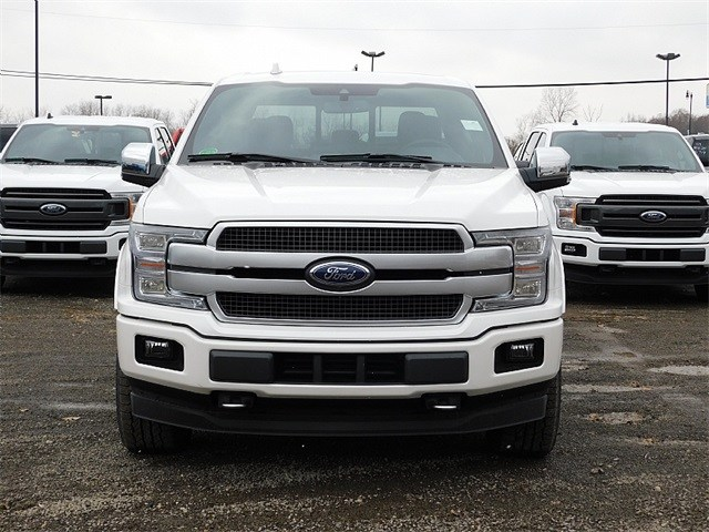 2019 F-150 SuperCrew Cab 4x4,  Pickup #KFA33892 - photo 3