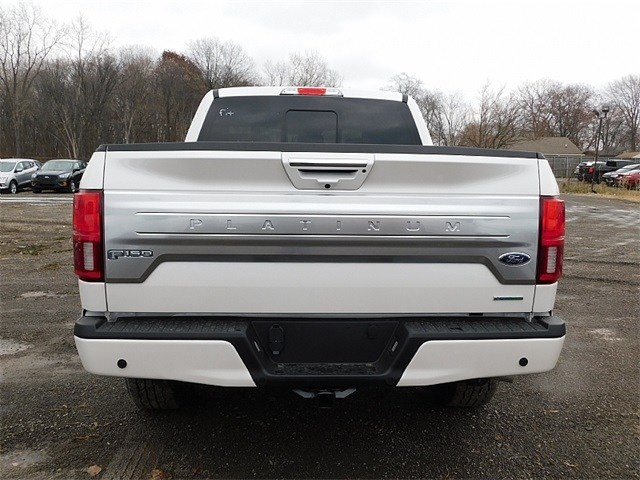 2019 F-150 SuperCrew Cab 4x4,  Pickup #KFA33892 - photo 2