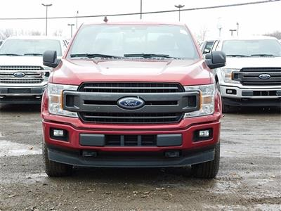 2019 F-150 SuperCrew Cab 4x4,  Pickup #KFA33920 - photo 3