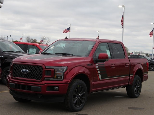 2019 F-150 SuperCrew Cab 4x4,  Pickup #KFA43204 - photo 31