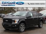 2019 F-150 SuperCrew Cab 4x4,  Pickup #KFA58893 - photo 1