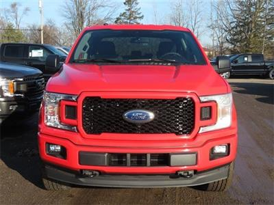 2019 F-150 SuperCrew Cab 4x4,  Pickup #KFA58900 - photo 3