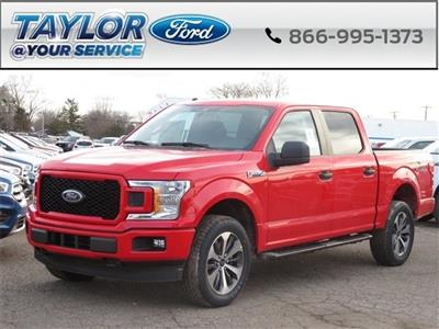 2019 F-150 SuperCrew Cab 4x4,  Pickup #KFA78316 - photo 1