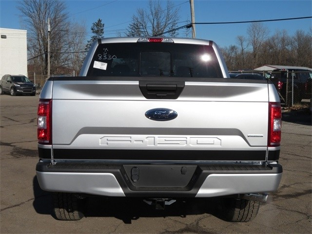 2019 F-150 SuperCrew Cab 4x4,  Pickup #KFA78330 - photo 2