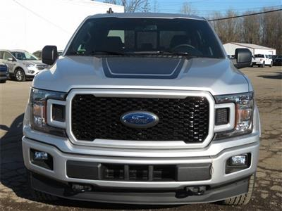 2019 F-150 SuperCrew Cab 4x4,  Pickup #KFA78330 - photo 3