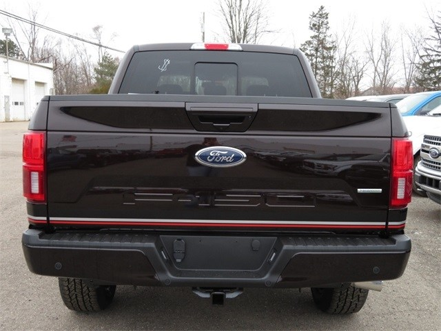 2019 F-150 SuperCrew Cab 4x4,  Pickup #KFA78341 - photo 2