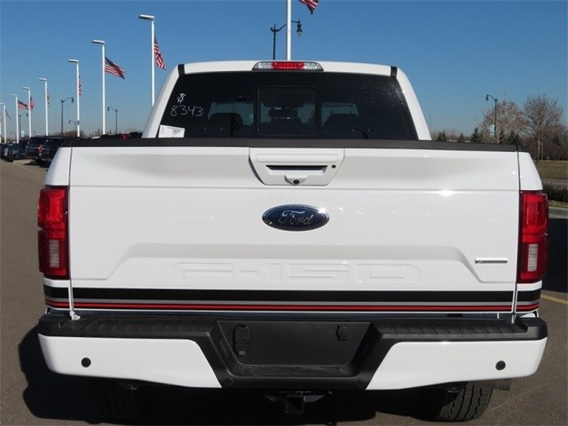 2019 F-150 SuperCrew Cab 4x4,  Pickup #KFA78343 - photo 2