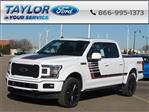 2019 F-150 SuperCrew Cab 4x4,  Pickup #KFA78343 - photo 1