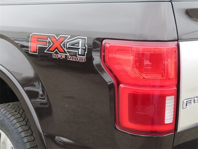 2019 F-150 SuperCrew Cab 4x4,  Pickup #KFA78345 - photo 10