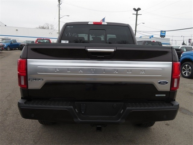 2019 F-150 SuperCrew Cab 4x4,  Pickup #KFA78345 - photo 2