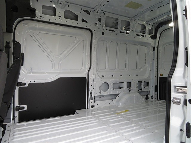 2019 Transit 350 High Roof 4x2,  Empty Cargo Van #KKA20271 - photo 2