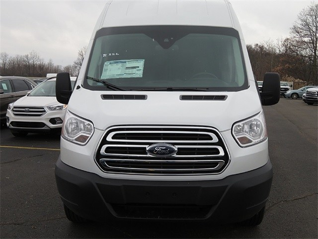 2019 Transit 350 High Roof 4x2,  Empty Cargo Van #KKA20271 - photo 3