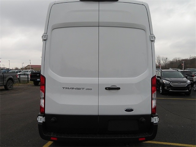2019 Transit 350 High Roof 4x2,  Empty Cargo Van #KKA20271 - photo 5