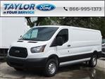 2019 Transit 150 Low Roof 4x2,  Empty Cargo Van #KKA91953 - photo 1