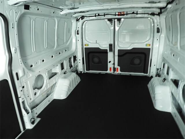 2019 Transit 250 Med Roof 4x2,  Empty Cargo Van #KKB15915 - photo 1