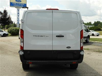 2019 Transit 150 Low Roof 4x2, Empty Cargo Van #KKB18988 - photo 3