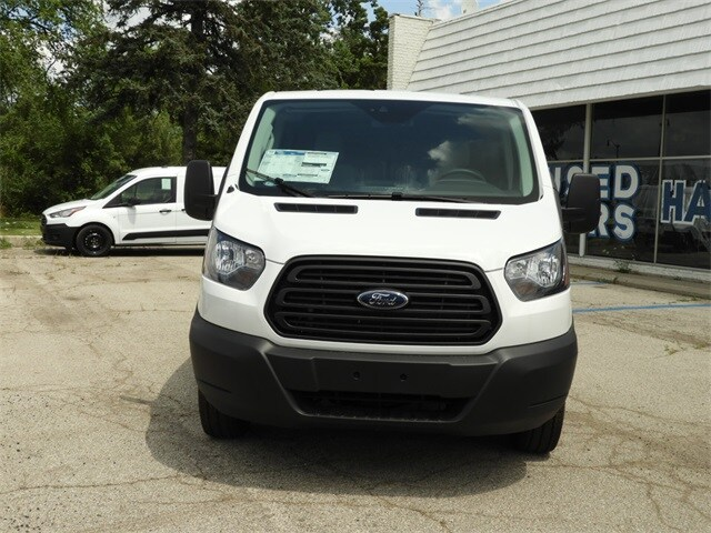 2019 Transit 150 Low Roof 4x2,  Empty Cargo Van #KKB76204 - photo 1