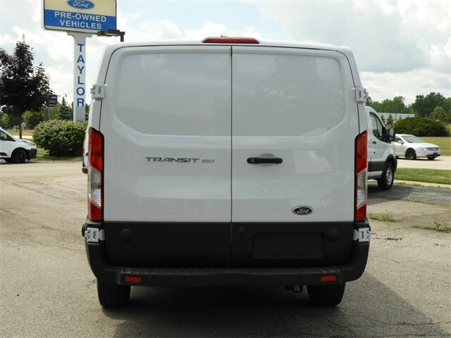 2019 Transit 150 Low Roof 4x2,  Empty Cargo Van #KKB79485 - photo 5