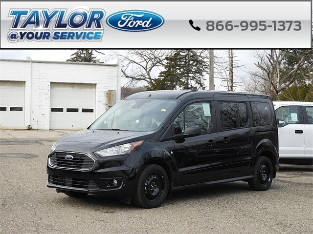 2020 Ford Transit Connect, Passenger Wagon #L1454887 - photo 1