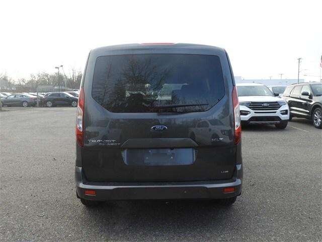 2020 Ford Transit Connect, Passenger Wagon #L1460068 - photo 1
