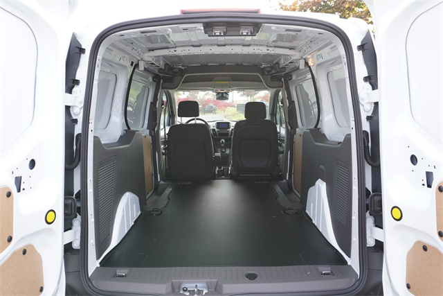2021 Ford Transit Connect FWD, Empty Cargo Van #M1486720 - photo 1