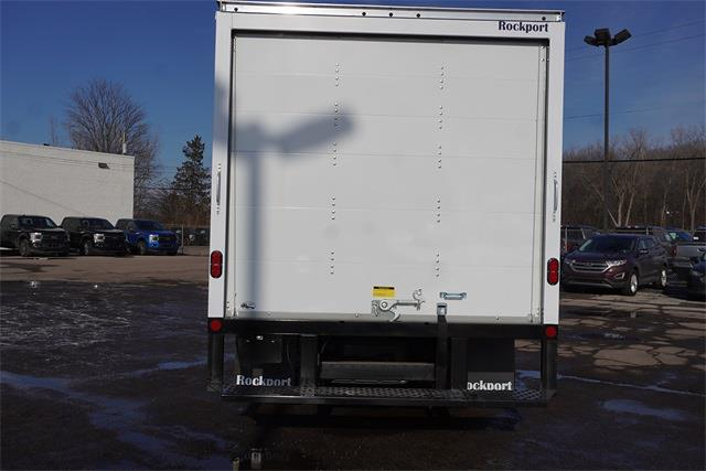 2021 Ford E-350 4x2, Rockport Cutaway Van #MDC37968 - photo 1