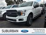 2018 F-150 SuperCrew Cab 4x4,  Pickup #F08231 - photo 1