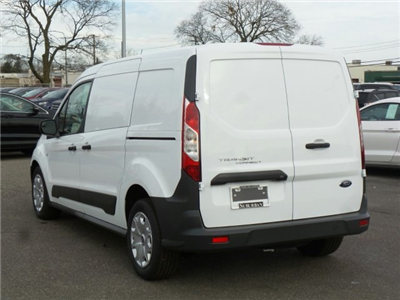 2017 Transit Connect Cargo Van #FH0585 - photo 3
