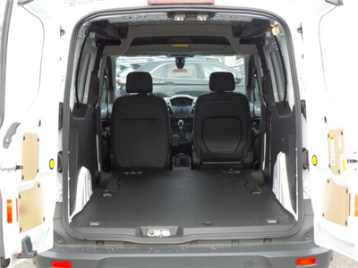 2017 Transit Connect Cargo Van #FH0585 - photo 2