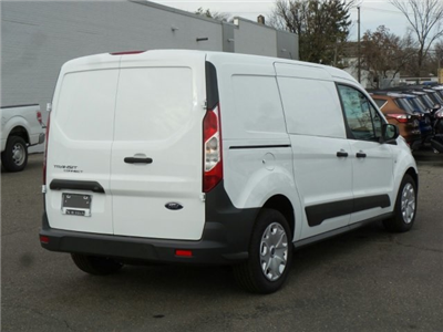 2017 Transit Connect Cargo Van #FH0585 - photo 6
