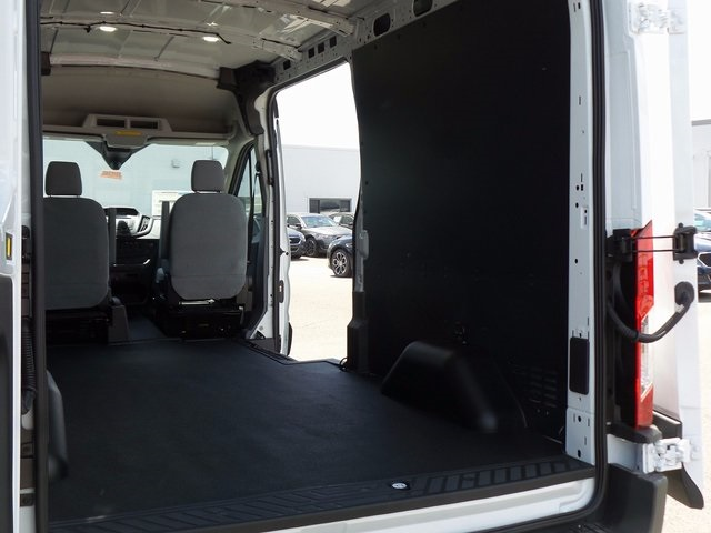 2017 Transit 250 Cargo Van #FH1348 - photo 2