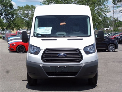 2017 Transit 250 Cargo Van #FH1348 - photo 7