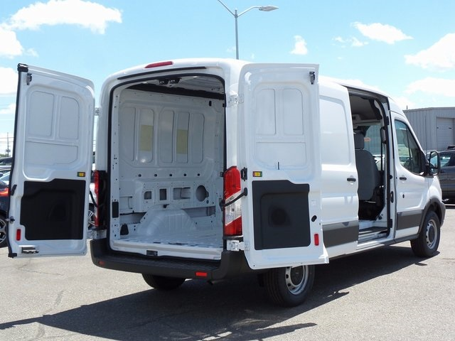 2017 Transit 250 Medium Roof Cargo Van #FH1359 - photo 5