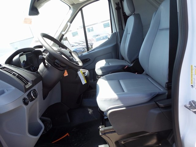 2017 Transit 250 Medium Roof Cargo Van #FH1359 - photo 8