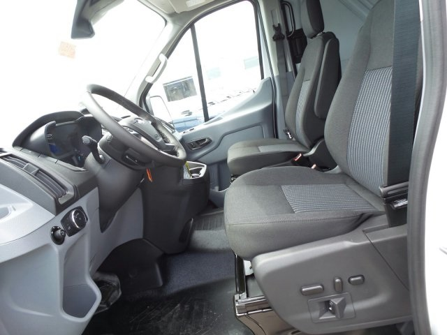 2017 Transit 250 Medium Roof Cargo Van #FH1537 - photo 9