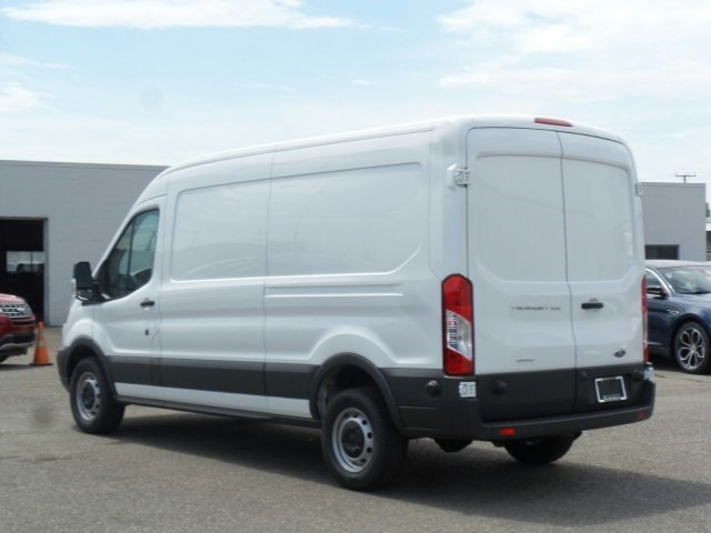 2017 Transit 250 Medium Roof Cargo Van #FH1537 - photo 2