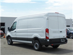 2017 Transit 250 Medium Roof Cargo Van #FH1537 - photo 1