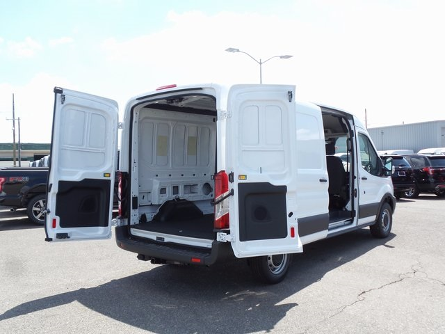 2017 Transit 250 Medium Roof Cargo Van #FH1578 - photo 4
