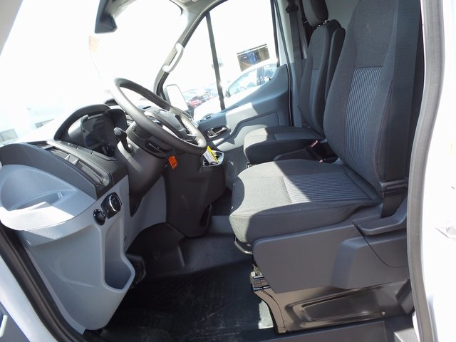 2017 Transit 250 Medium Roof Cargo Van #FH1578 - photo 8