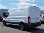 2017 Transit 250 Medium Roof Cargo Van #FH1578 - photo 1