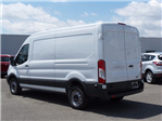 2017 Transit 250 Medium Roof Cargo Van #FH1580 - photo 1