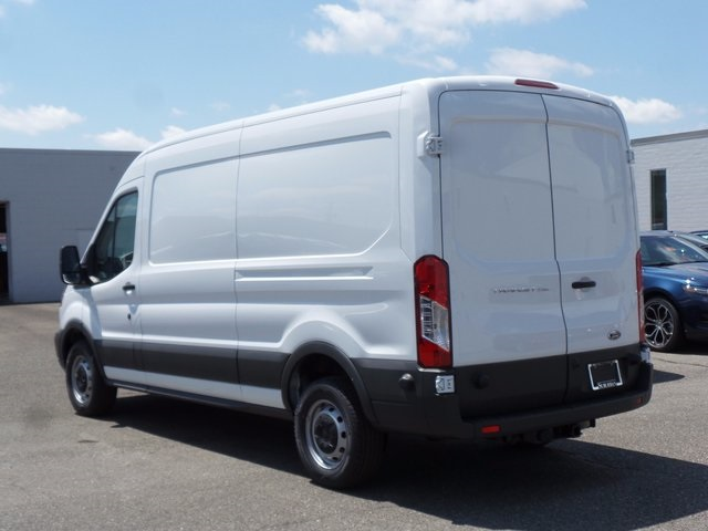 2017 Transit 250 Medium Roof Cargo Van #FH1668 - photo 2