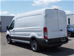 2017 Transit 250 Medium Roof Cargo Van #FH1668 - photo 1