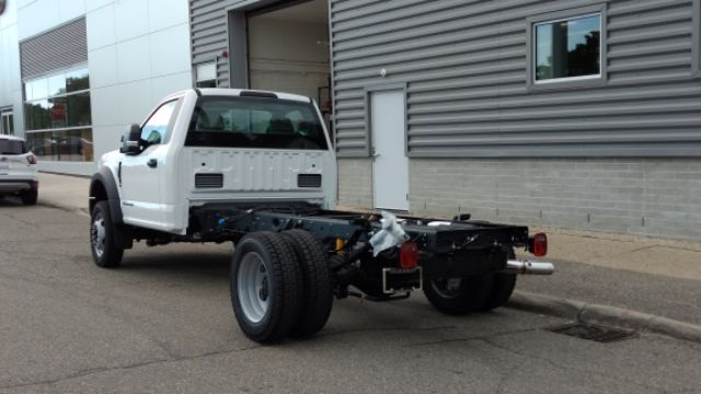 2017 F-550 Regular Cab DRW 4x4, Cab Chassis #FH1754 - photo 2