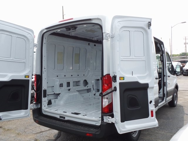 2017 Transit 250 Medium Roof Cargo Van #FH1785 - photo 3