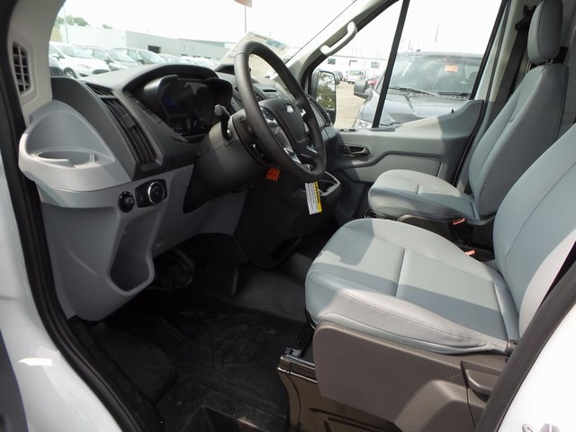 2017 Transit 250 Medium Roof Cargo Van #FH1785 - photo 6