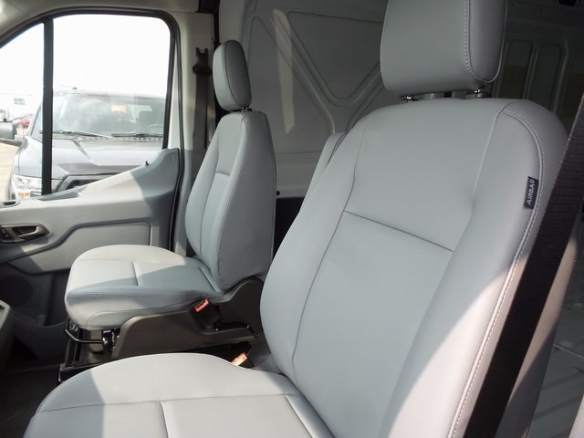 2017 Transit 250 Medium Roof Cargo Van #FH1785 - photo 7