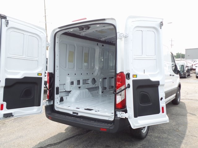 2017 Transit 250 Medium Roof Cargo Van #FH1786 - photo 3