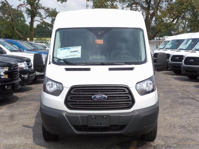 2017 Transit 250 Medium Roof Cargo Van #FH1786 - photo 4